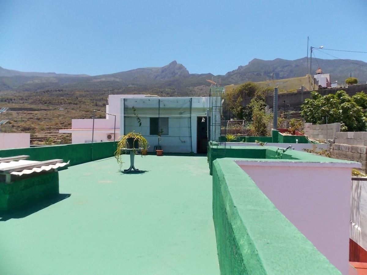 Casa Rural en Venta en  Arafo