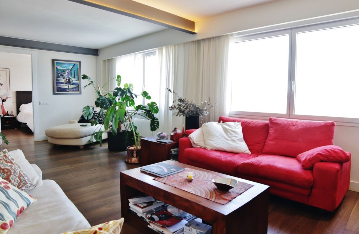 Penthouse  For Sale in Chamberi, Madrid