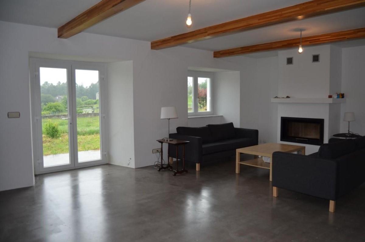 Casa Rural en Venta en  Ortigueira