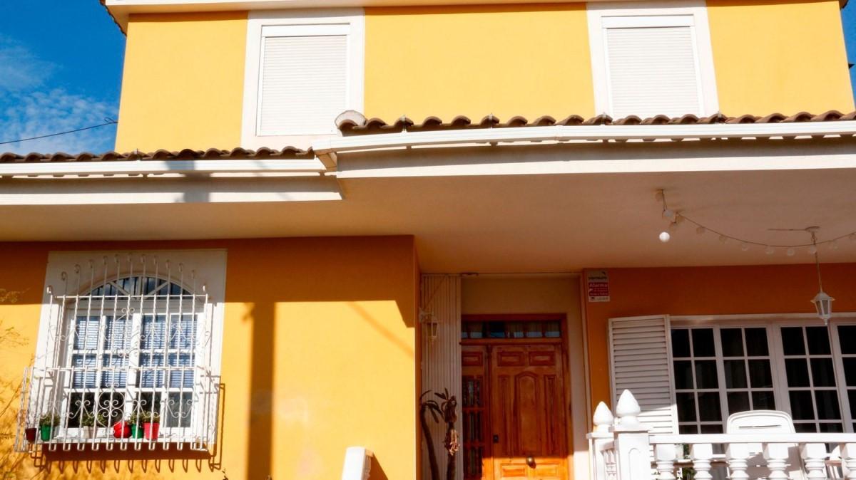 Chalet en Venta en Sur, Murcia