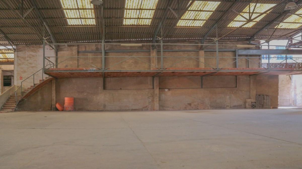 Nave Industrial en Venta en Jesús, València