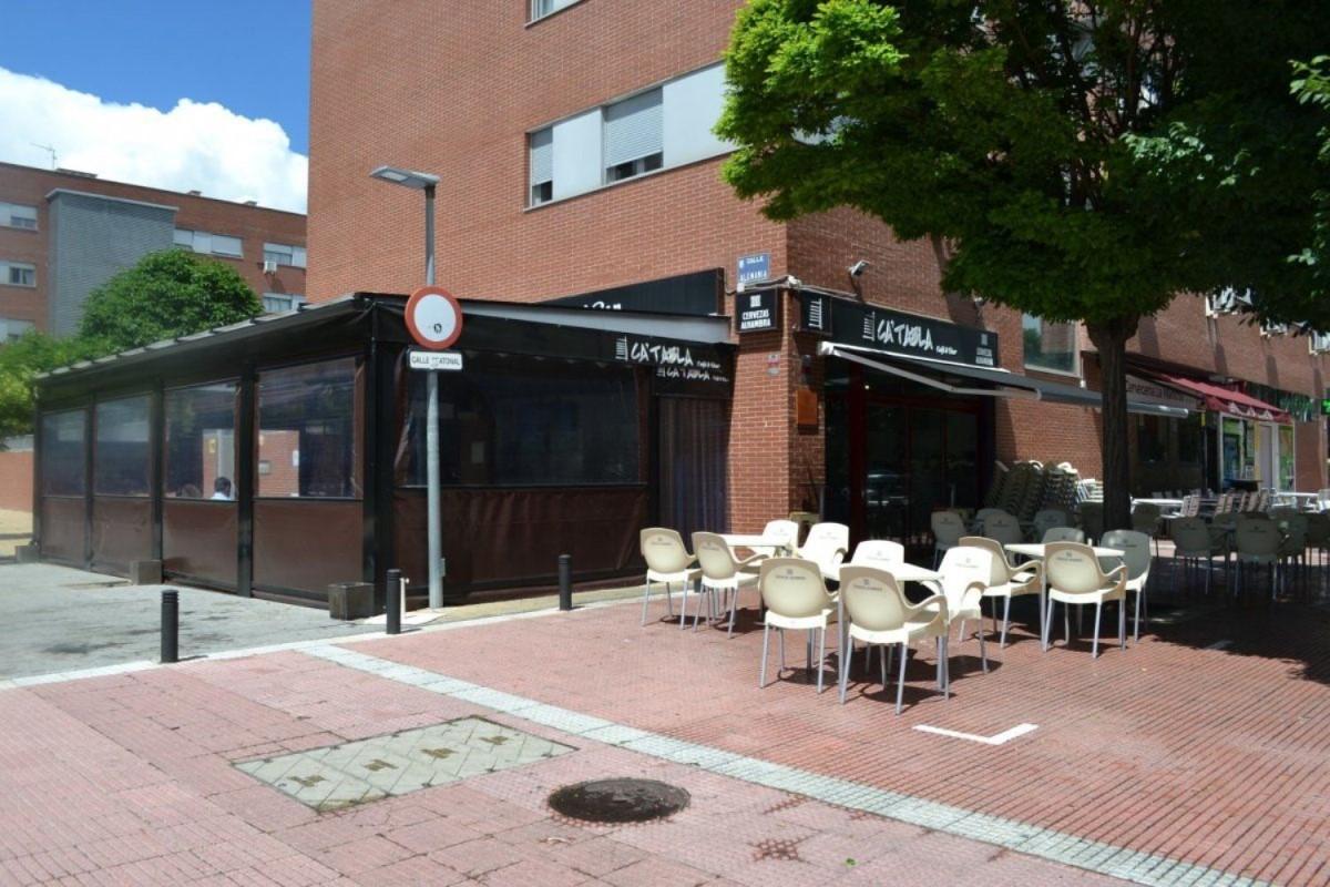 Oficina en Venta en  Torrejón de Ardoz