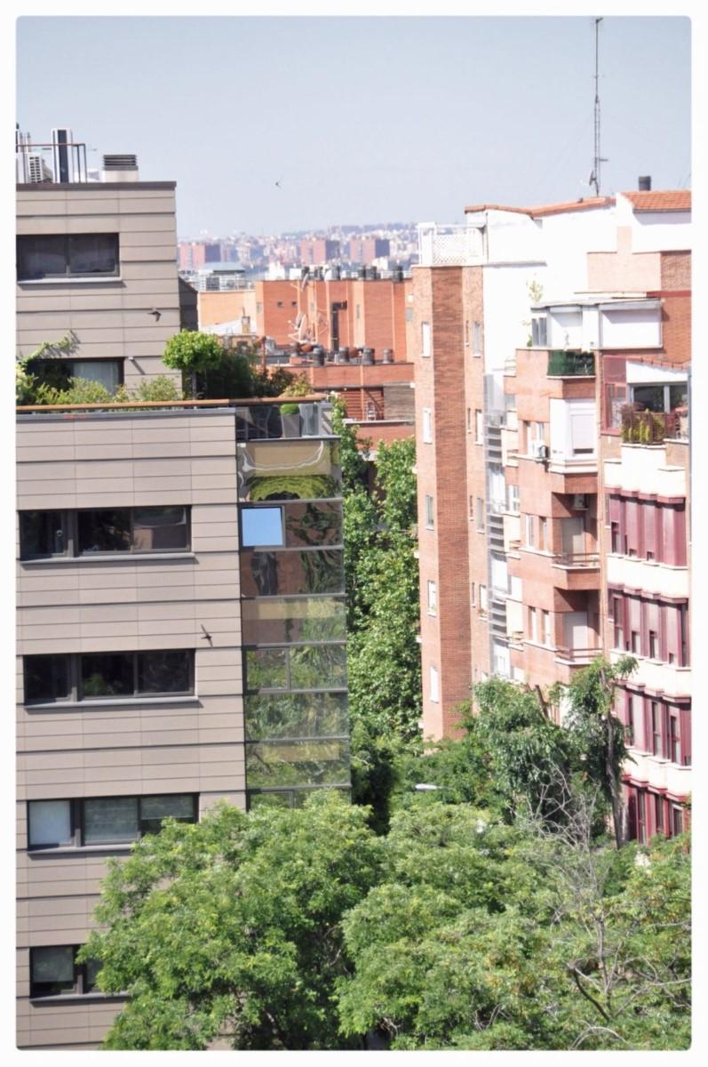 Atico en Venta en Retiro, Madrid