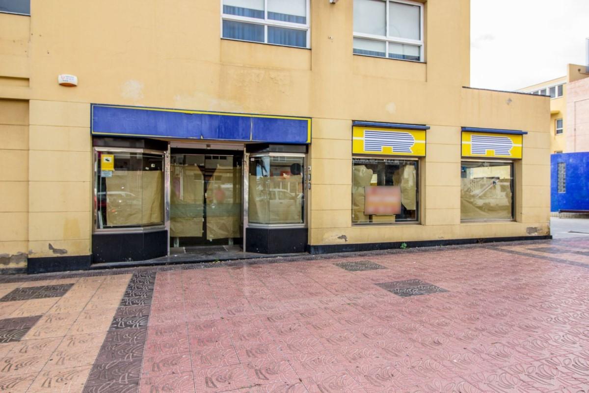 Local Comercial en Venta en  Santa Lucía de Tirajana
