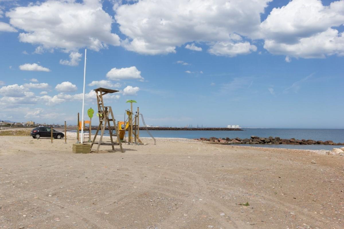 Suelo Urbano en Venta en  puig, playa de