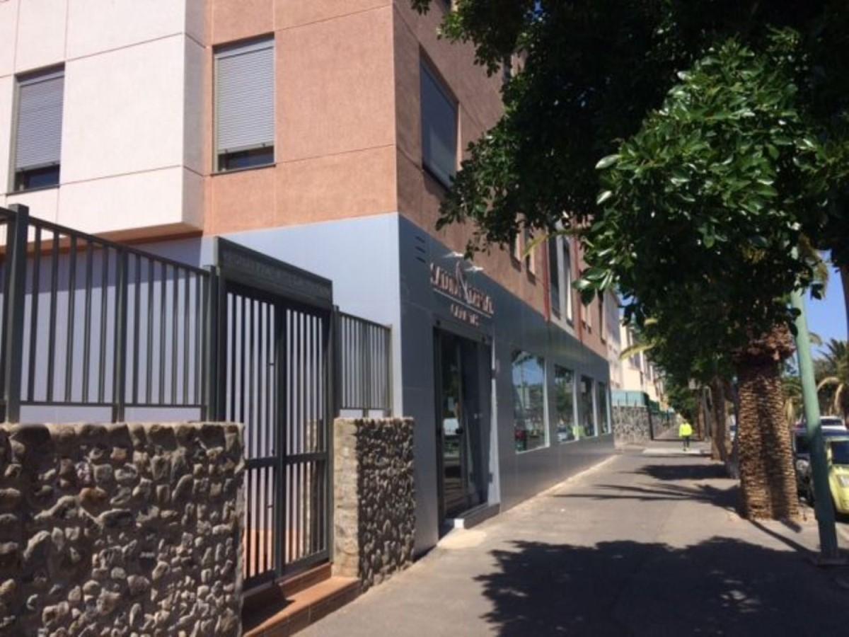 Piso en Alquiler en  Santa Lucía de Tirajana