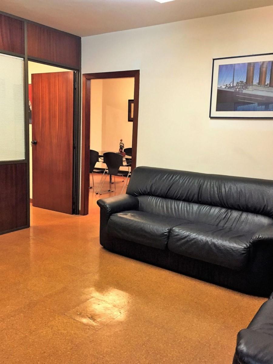 Oficina en Venta en Ensanche - Juan Florez, Coruña, A
