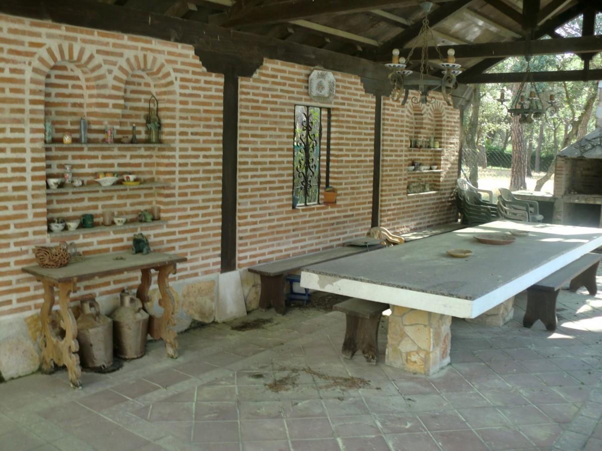 Chalet en Venta en  Tordesillas