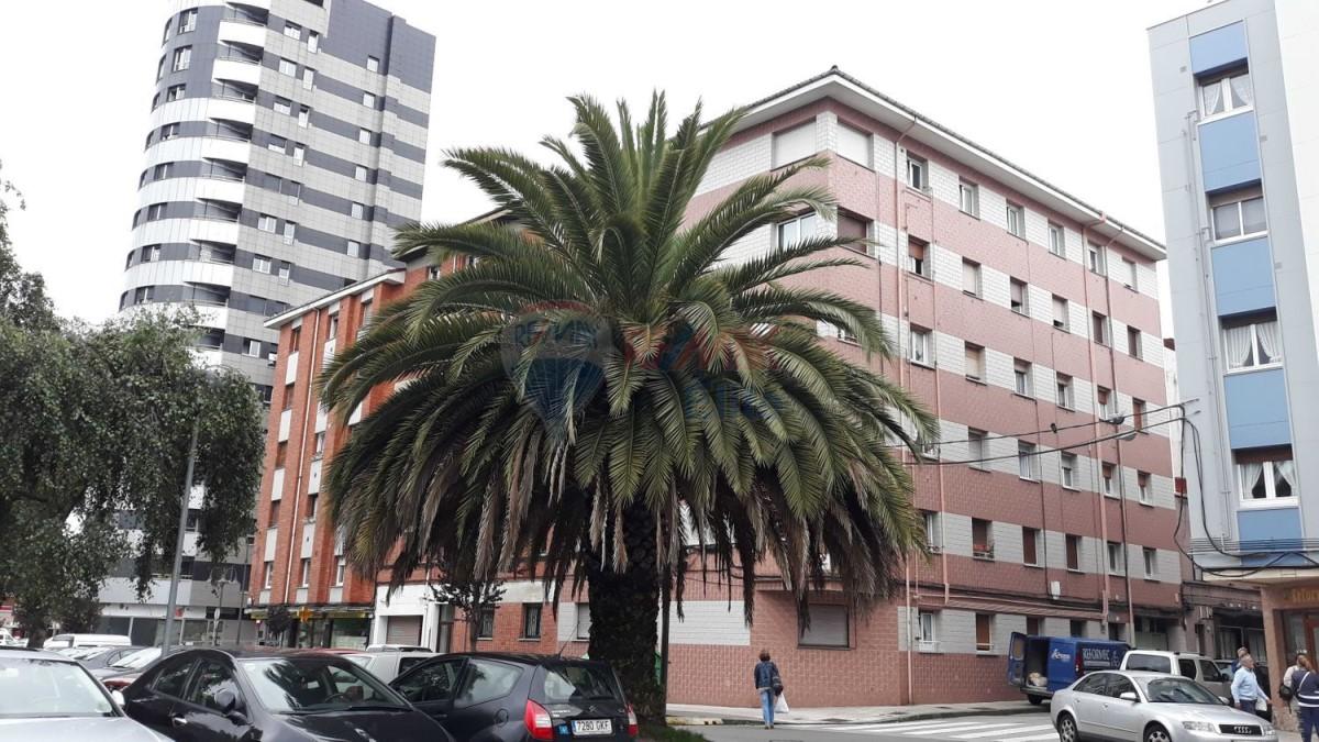 Piso en Alquiler en Sur, Gijón