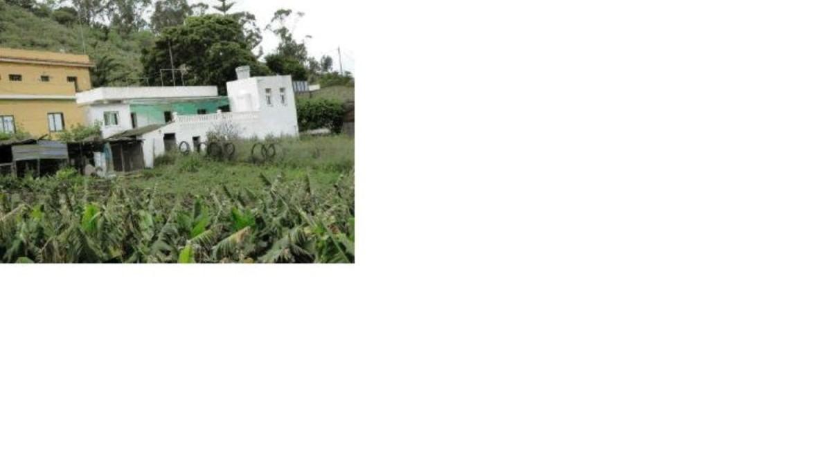 Casa Rural en Venta en  Tegueste