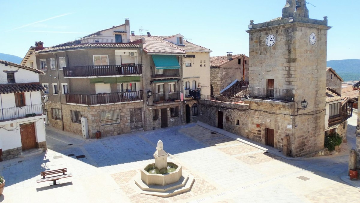 House of Character  For Sale in  Piedralaves