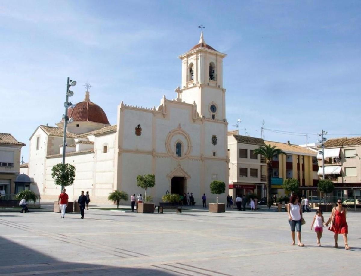 Piso en Venta en  San Javier