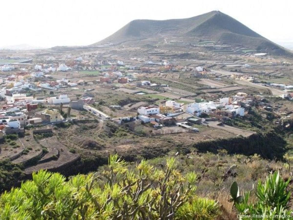 Suelo No Urbano en Venta en  San Miguel