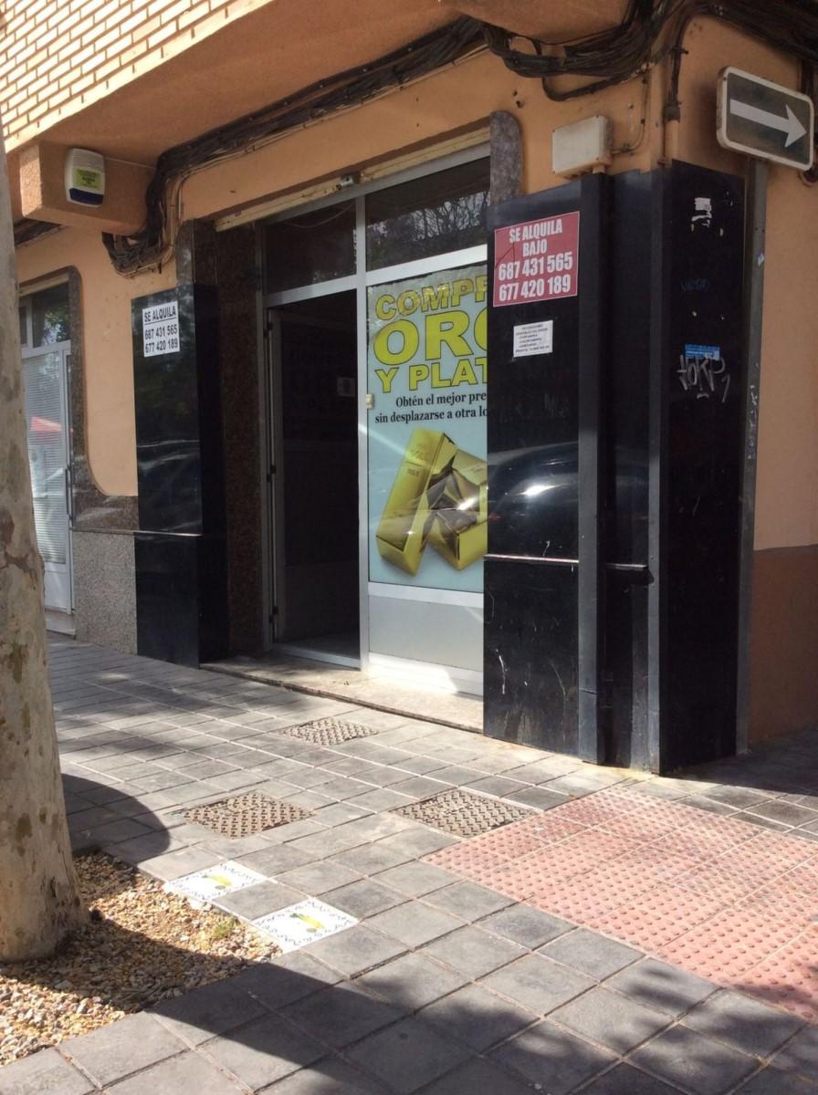 Local Comercial en Alquiler en  Picanya