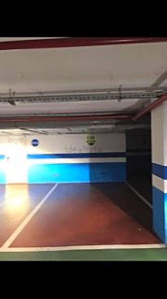 Garaje en Venta en Abando - Albia, Bilbao