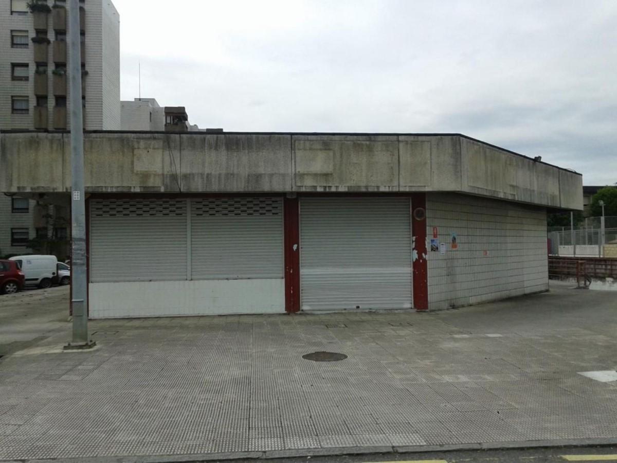 Local Comercial en Alquiler en Algorta, Getxo