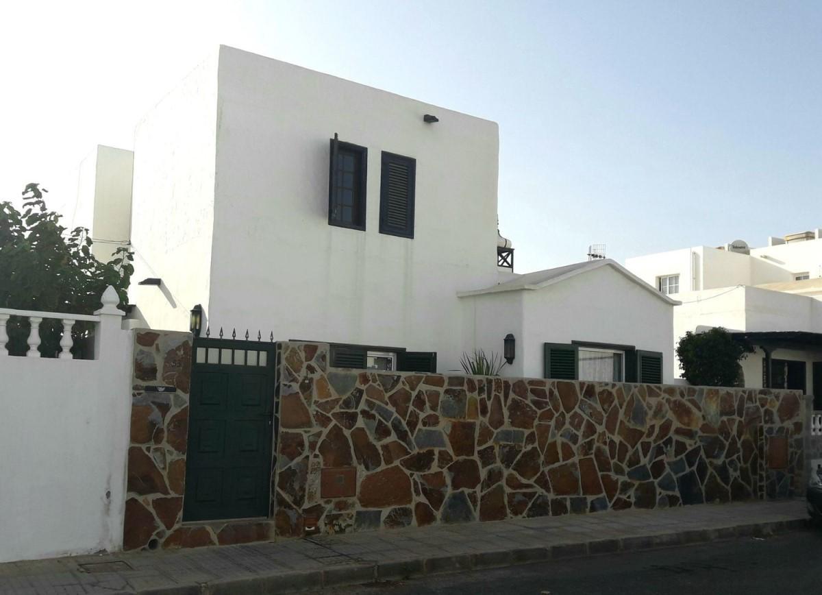 Chalet en Venta en  San Bartolomé