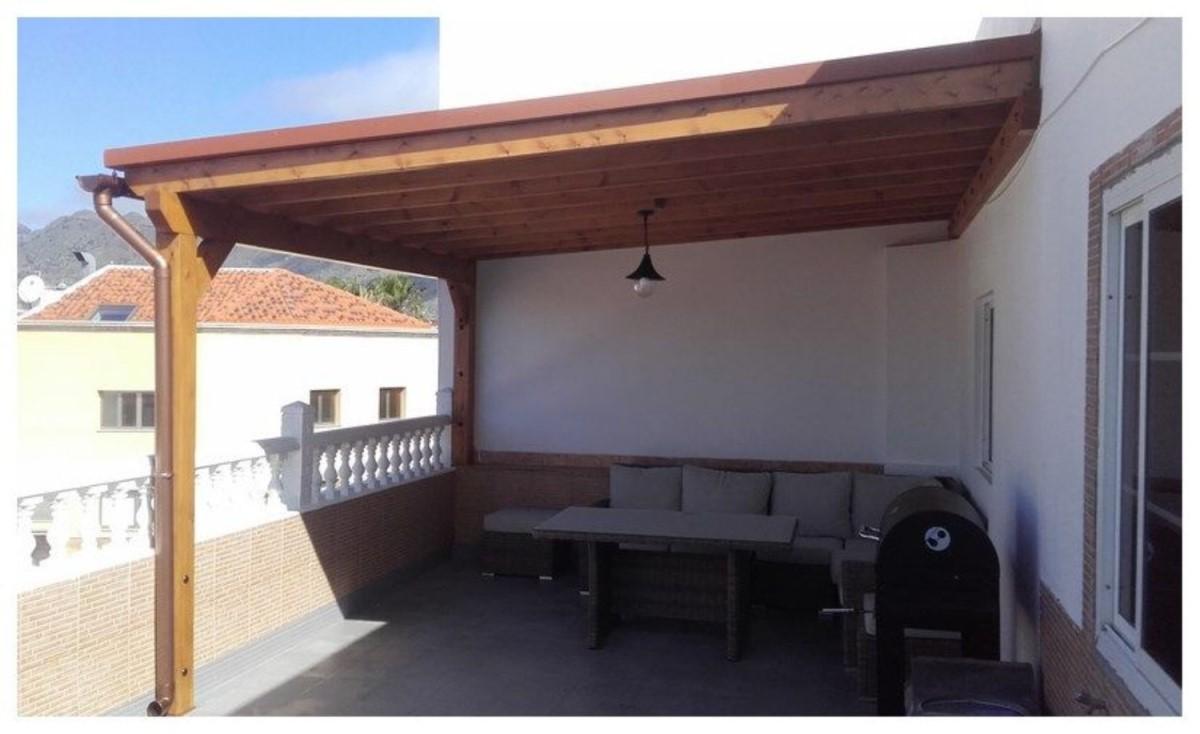 Chalet Adosado en Venta en  Valsequillo de Gran Canaria