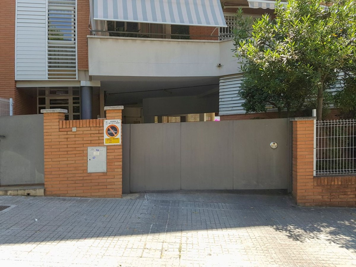 Garaje en Venta en  Sant Feliù De Llobregat