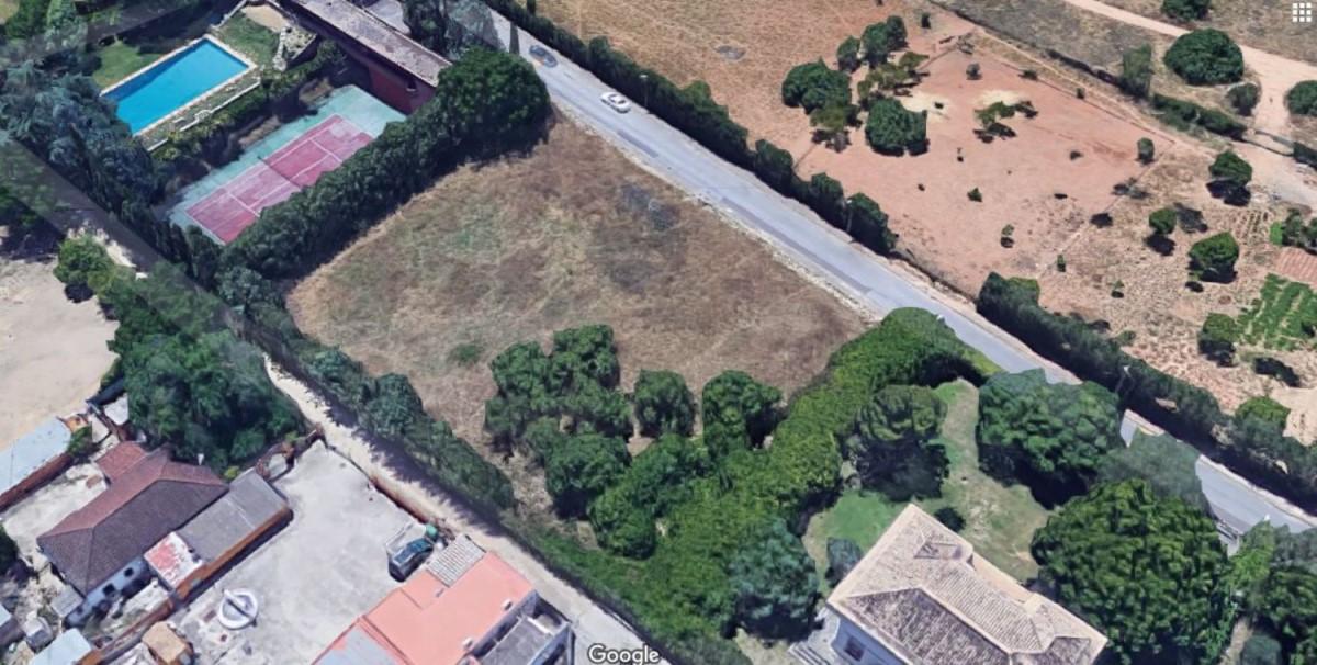 Suelo Urbano en Venta en  Valencina de la Concepción