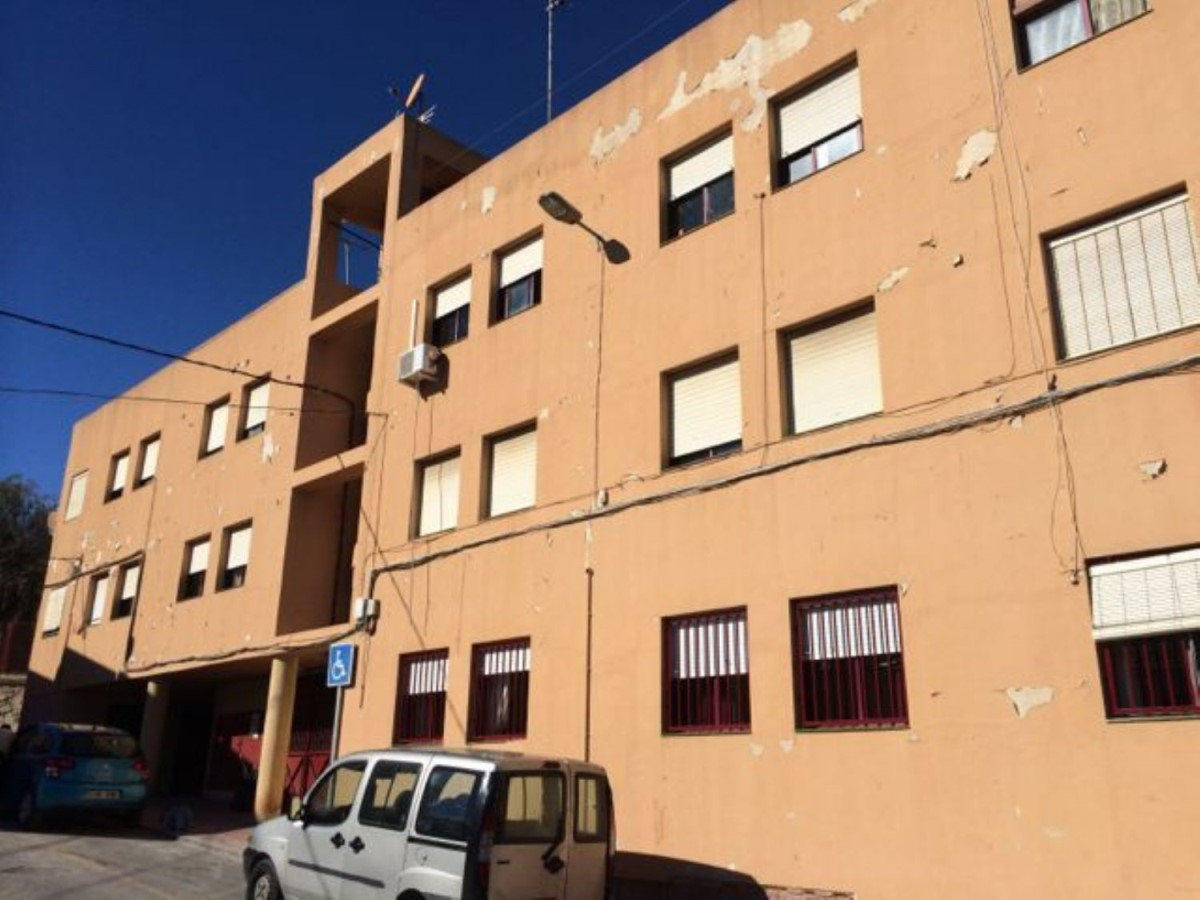 Piso en Venta en  San Miguel de Salinas
