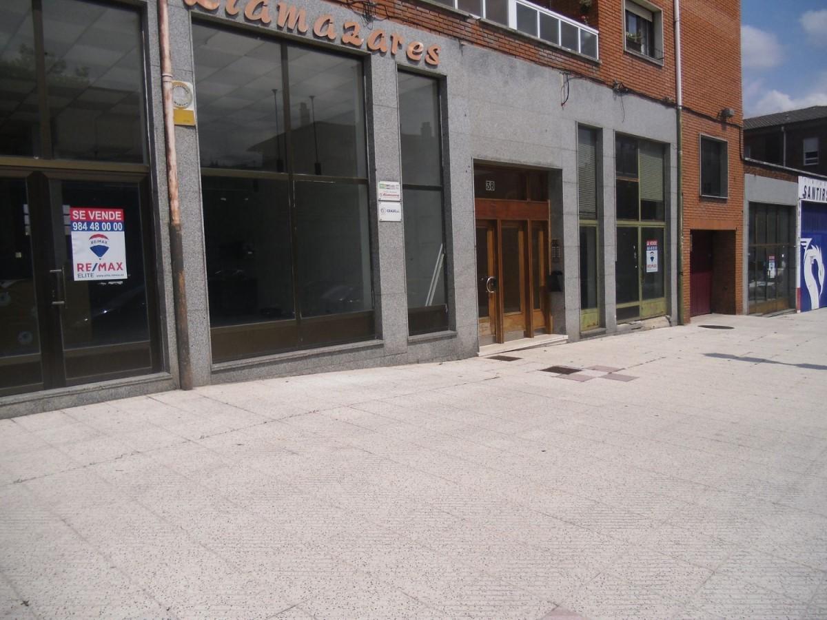 Local Comercial en Venta en Pontón De Vaqueros, Oviedo
