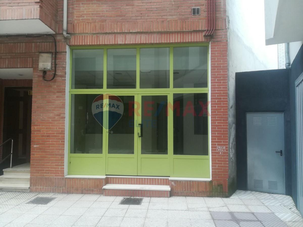Oficina en Venta en Pontón De Vaqueros, Oviedo