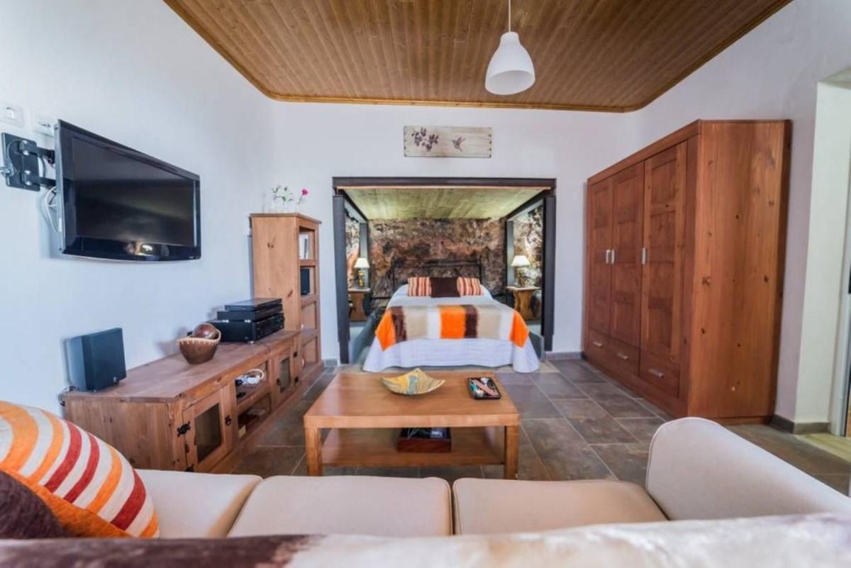Casa Rural en Alquiler en  Telde