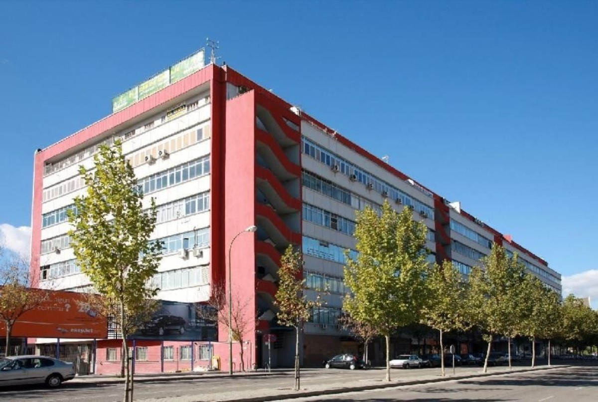 Loft en Venta en San Blas, Madrid