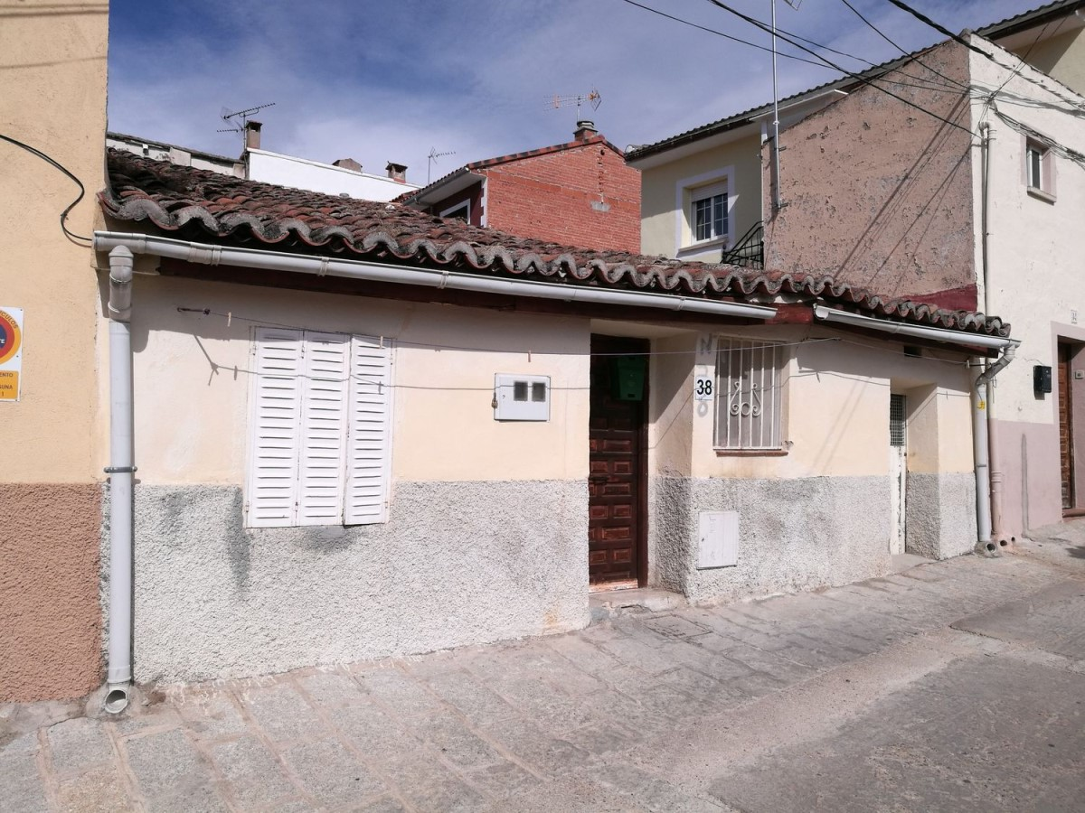 House of Character  For Sale in  Torrelaguna