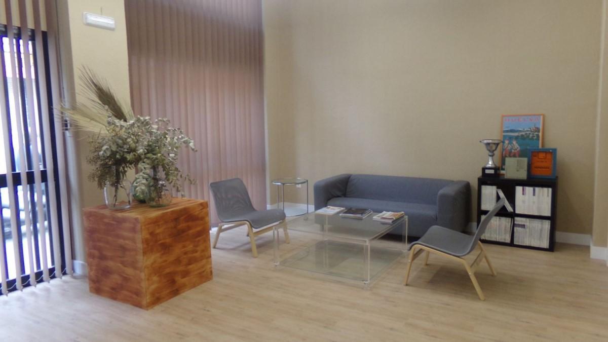 Oficina en Venta en  Huelva
