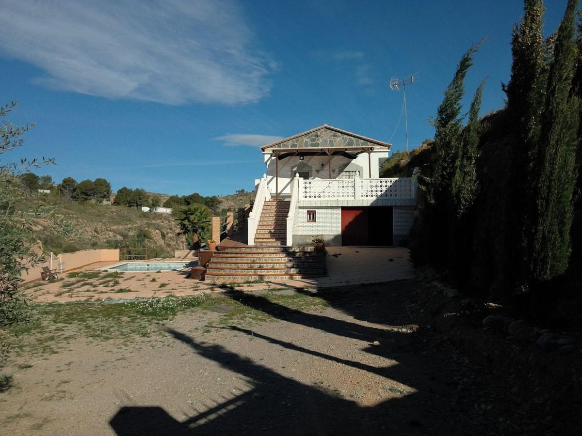 Casa Rural en Venta en  Pedralba