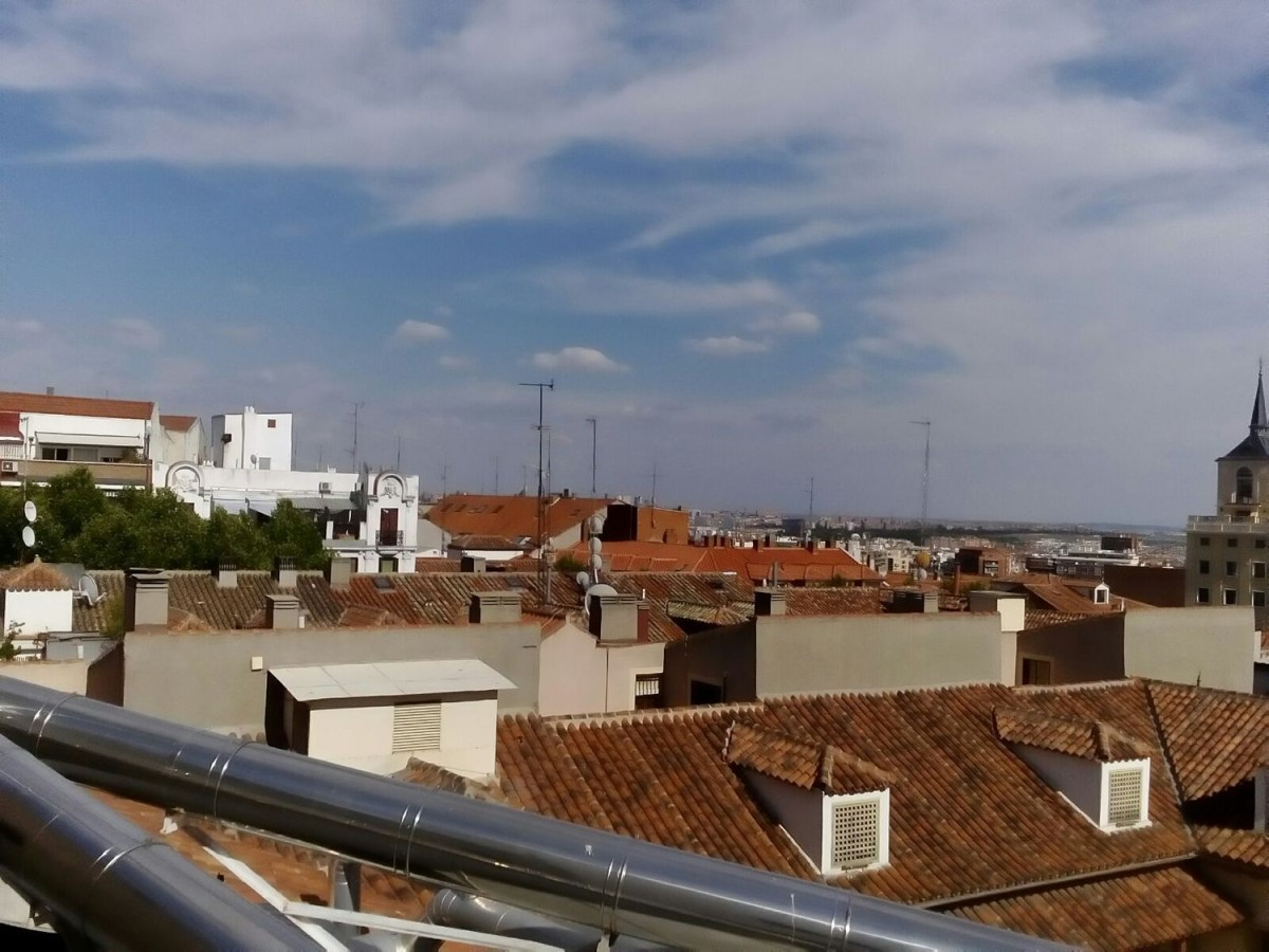 Loft en Alquiler en Centro, Madrid