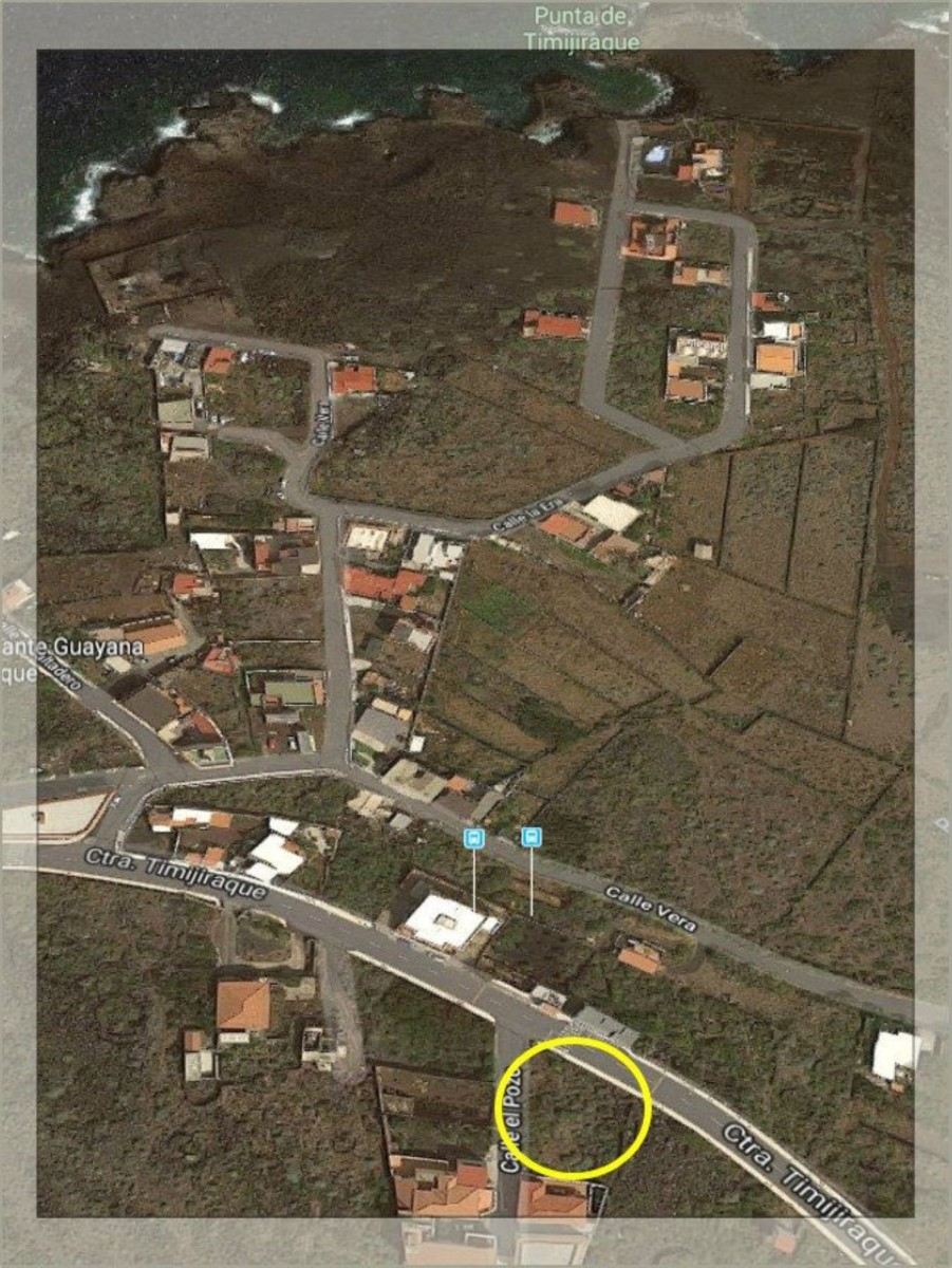 Urban lot  For Sale in  Valverde