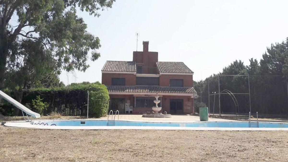 House  For Sale in Campodón - Ventorro Del Cano, Alcorcón