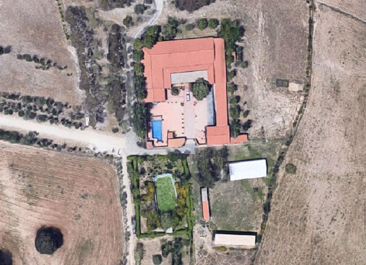 Casa Rural en Venta en  Villaviciosa de Odón