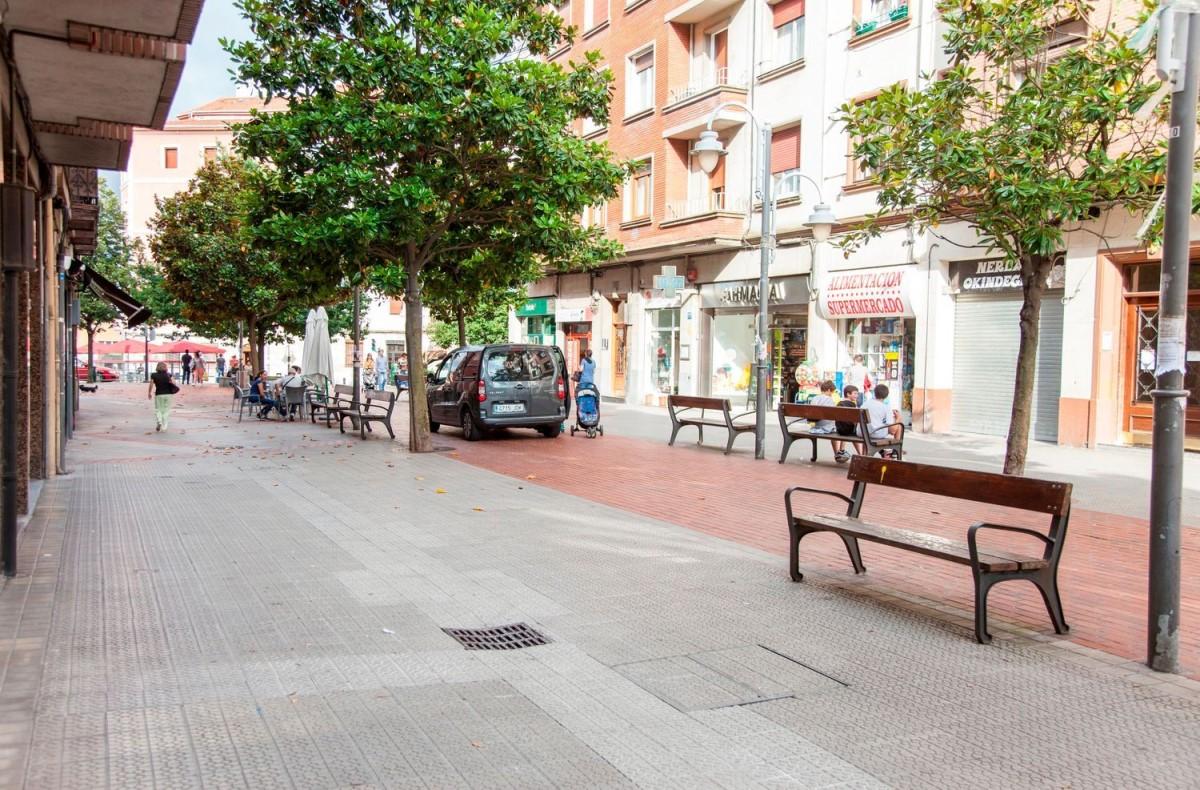 Local Comercial en Venta en Basurto - Zorroza, Bilbao