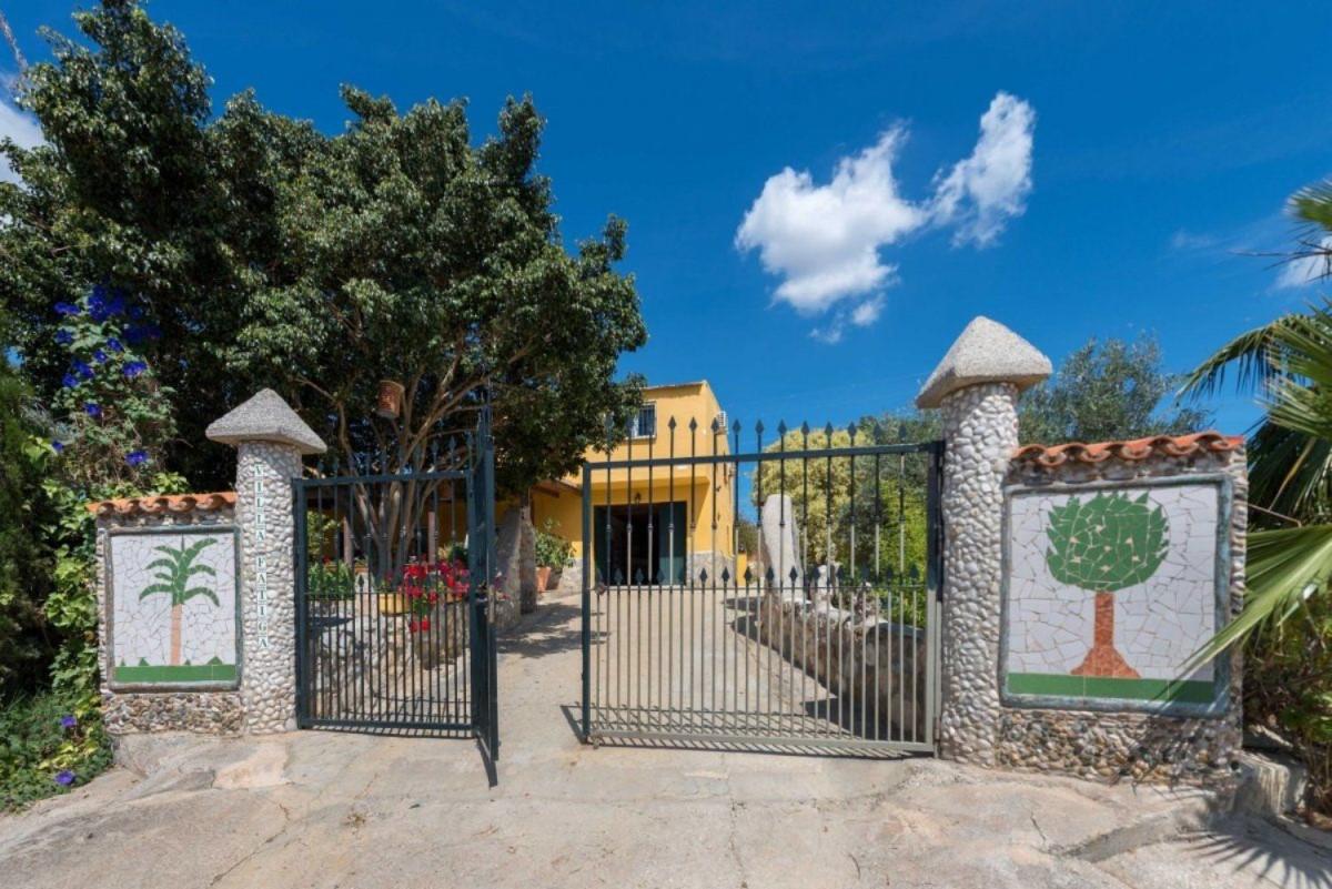 Casa Rural en Venta en Campanillas, Málaga