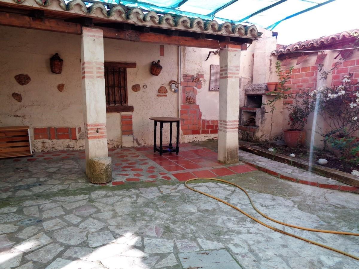 Casa Rural en Alquiler en  cabezon