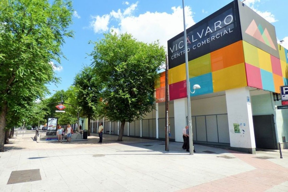 Piso en Alquiler en Vicálvaro, Madrid