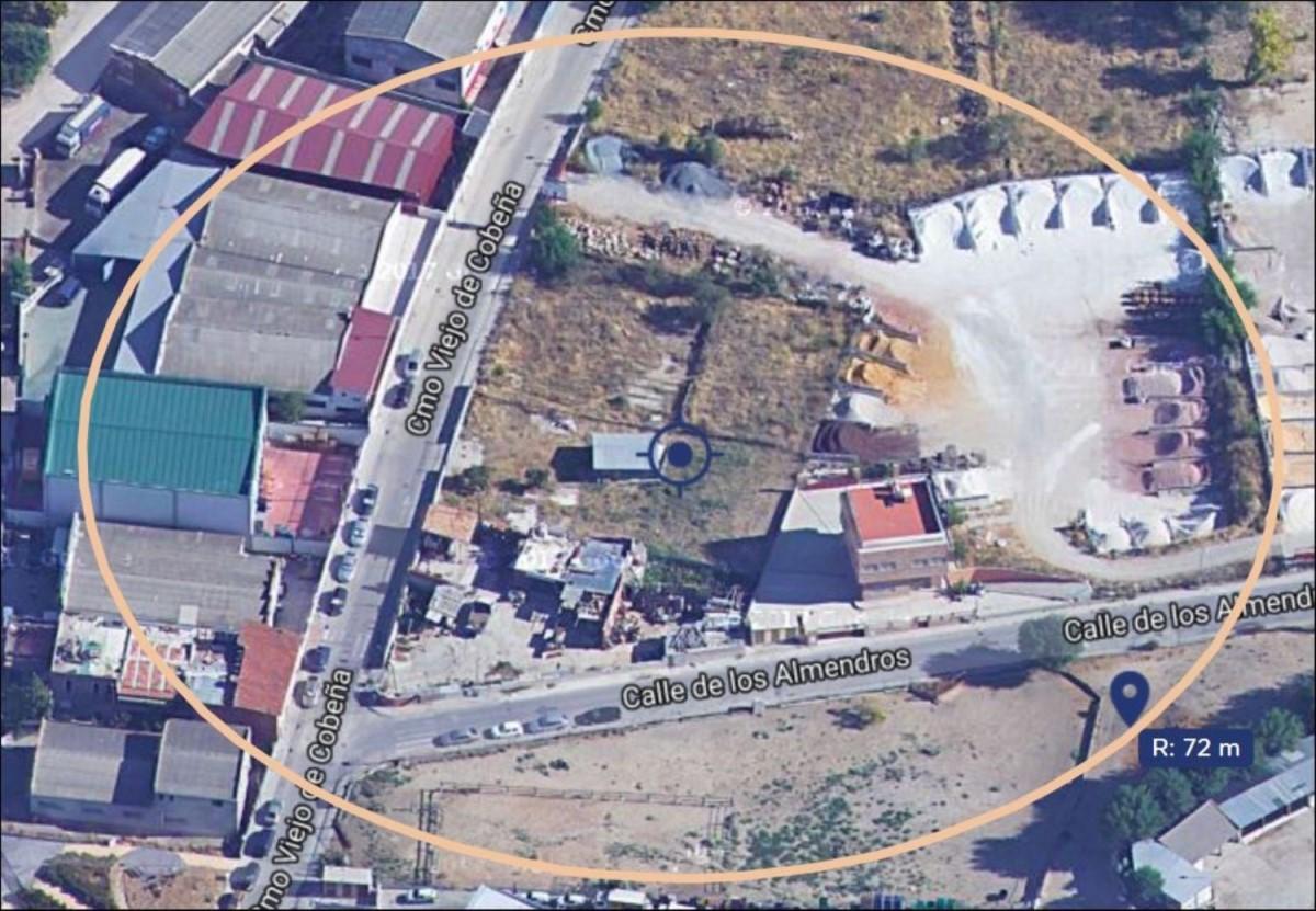 Suelo Urbano en Venta en  Paracuellos de Jarama