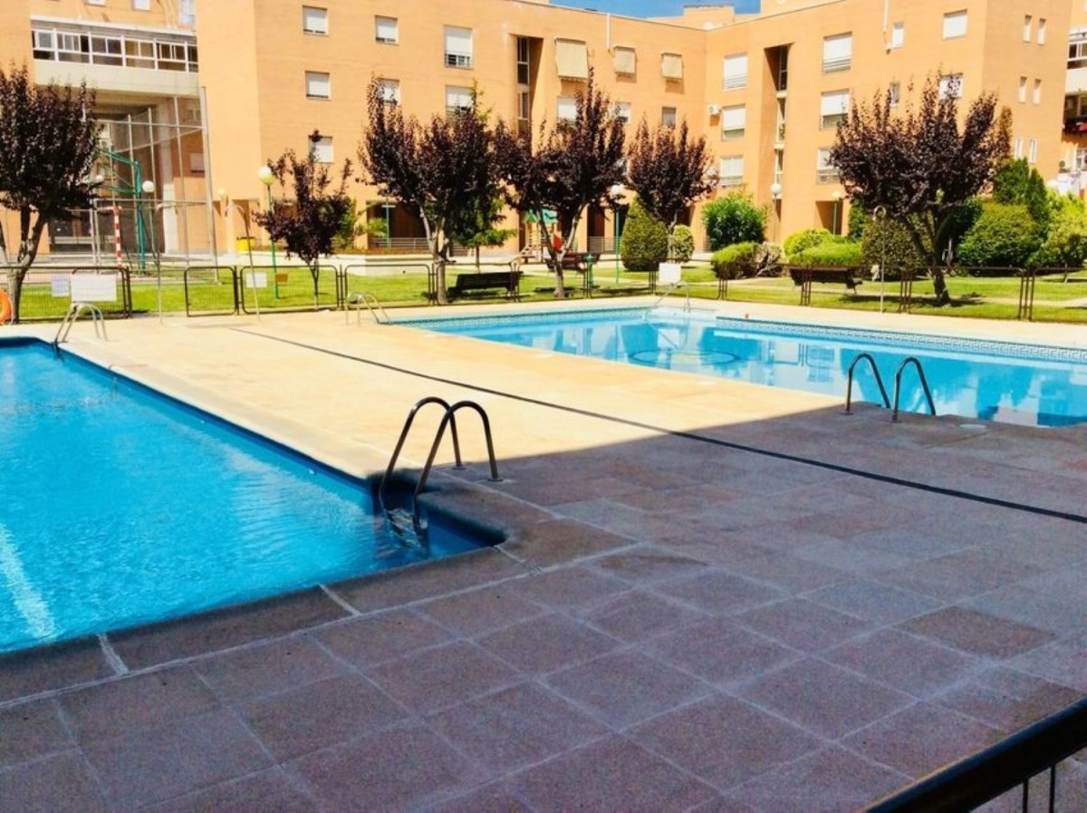 Appartement  à vendre à San Nicasio - Campo De Tiro - Solagua, Leganés
