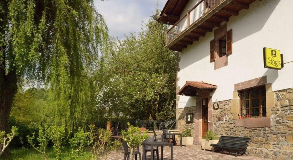Casa Rural en Venta en  Donamaria