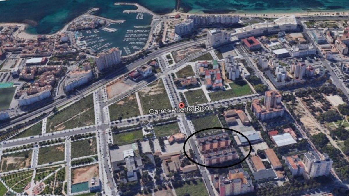 Piso en Venta en Llevant - Son Gotleu - La Soletat, Palma de Mallorca