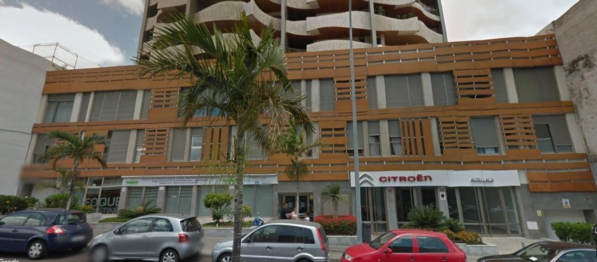Garaje en Venta en Tome Cano, Santa Cruz de Tenerife