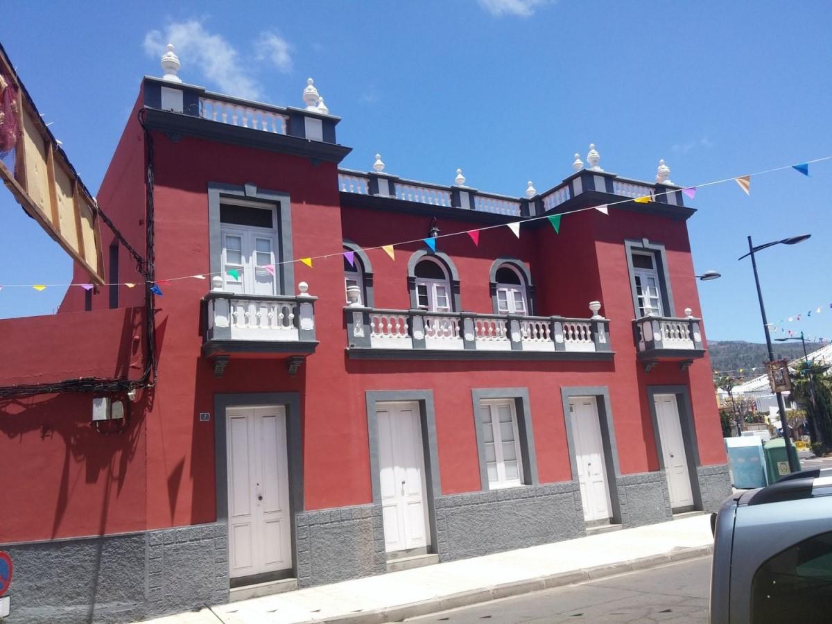 Chalet Adosado en Venta en  Granadilla de Abona