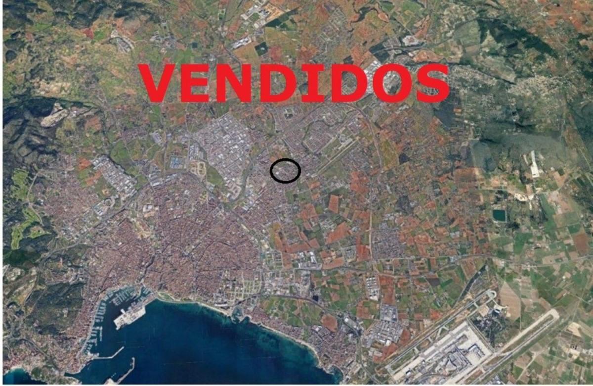 Suelo Urbano en Venta en Rafal - Son Forteza, Palma de Mallorca