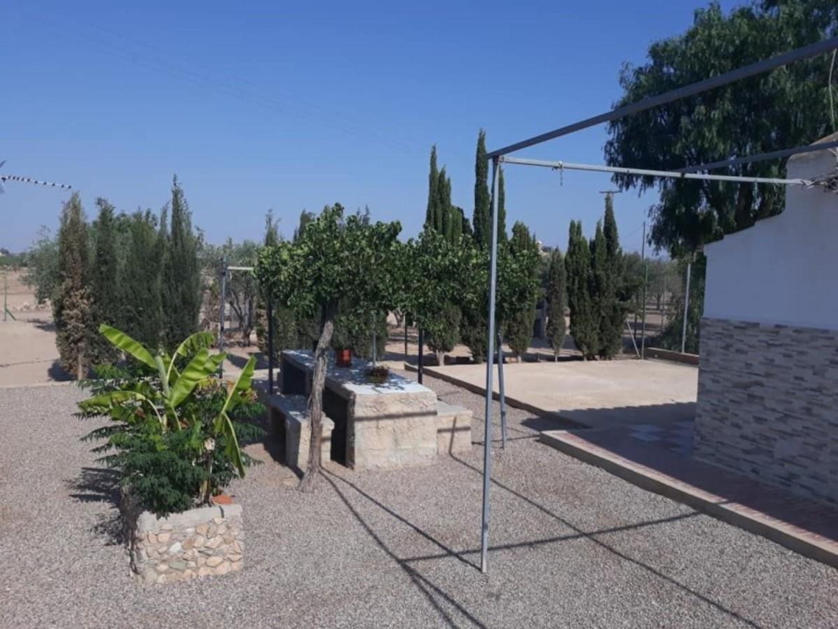 Chalet en Venta en  Fuente-Alamo