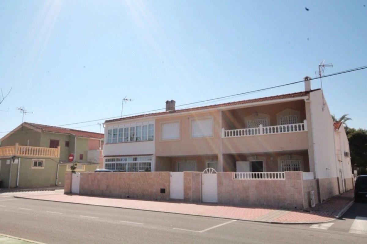 Dúplex en Venta en El Acequión - Los Naúfragos, Torrevieja