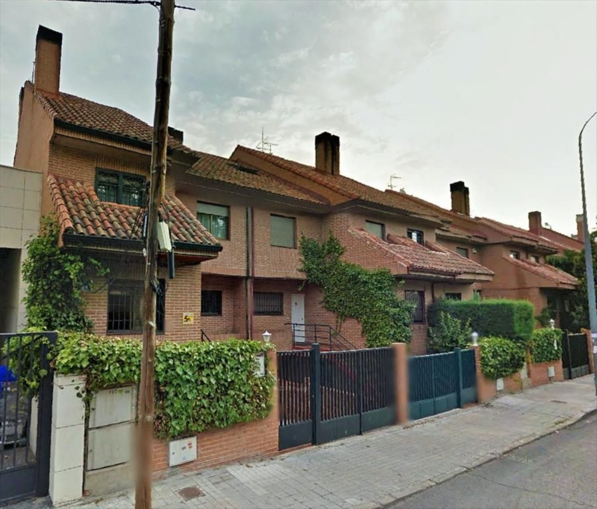 Terraced House  For Sale in  Majadahonda